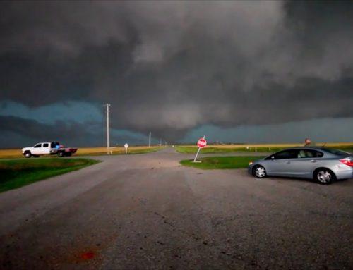 """Behemoth"" – The Story of Chasing the Widest Tornado Ever – May 31, 2013 – El Reno, Oklahoma"