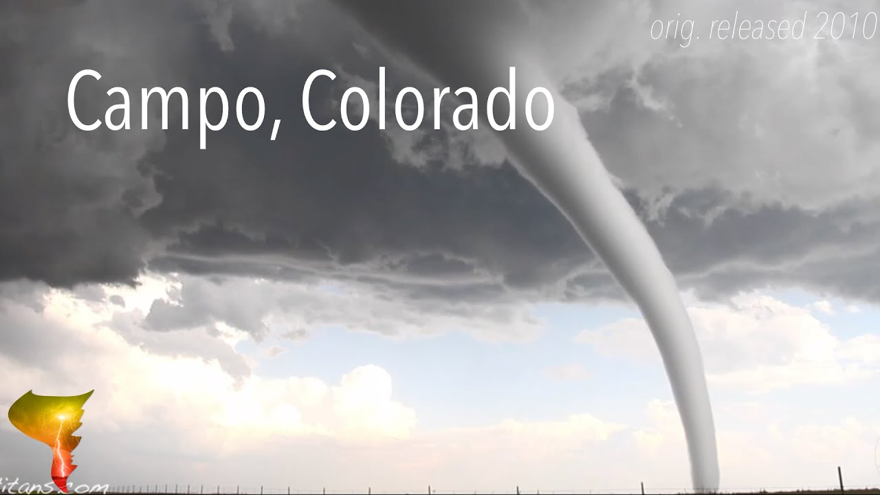 Tornado Titans Season One | Campo, Colorado | May 31, 2010 Storm Chasehail, hp supercell, nature, Storm, storm chase video, storm chaser, storm chaser video, storm chasing, texas panhandle, thunderstorm