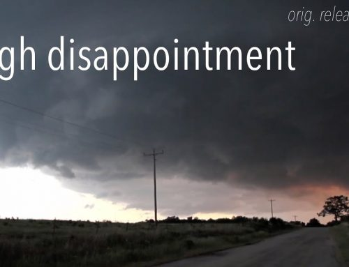 Tornado Titans Season One | High Disappointment | May 19, 2010 Storm Chase